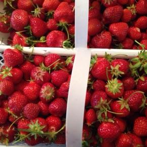 Happy Strawberry Jam