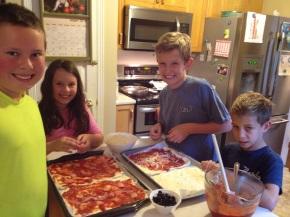 Clean Eating Kids Part2